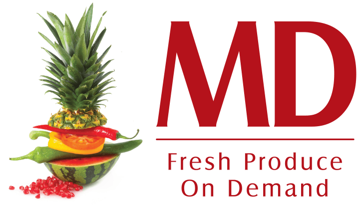 MD - Fresh Produce On Demand