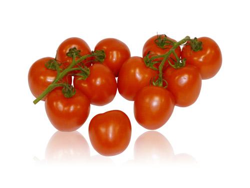 Plum (Roma) Tomatoes (Loose & Vine)