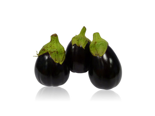 Aubergine (Black Beauty)