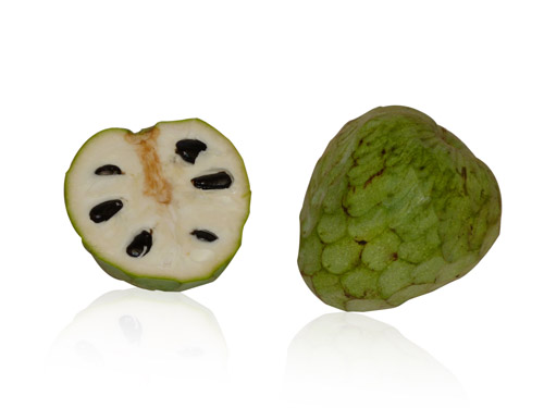 Custard Apples ( Cherimoya)
