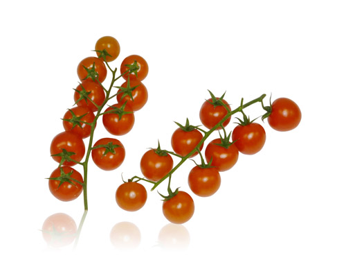 Tomatoes Cherry (Loose & Vine)