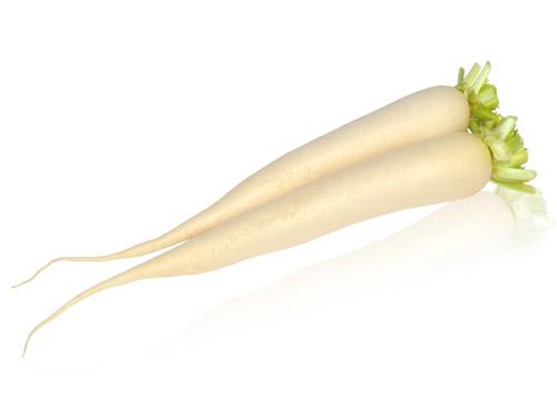 Radish White (Mooli)
