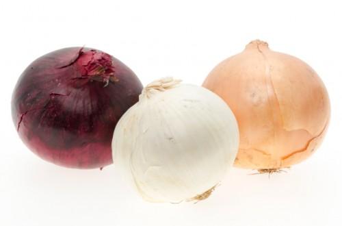 Onions (All Varieties)