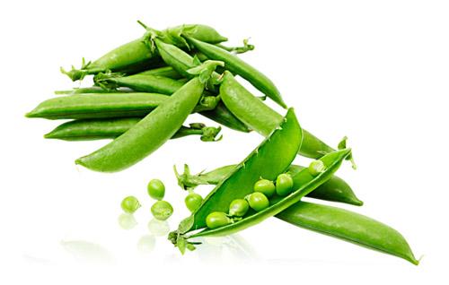 Peas / Mangetout / Sugersnap